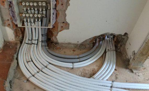 Ristrutturazione impianto idrico sanitario termoclima for Quali tubi utilizzare per l impianto idraulico